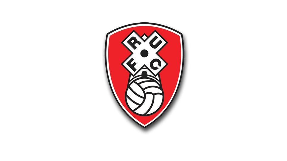 d6d4db4e993 Rotherham United