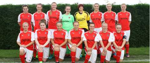 Rotherham United Ladies